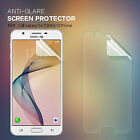 Original Nillkin Matte Anti-Glare/Super Clear Screen Protector Film For Samsung