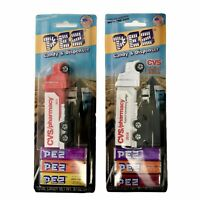 CVS/pharmacy Truck Rig Pez Dispenser & Candy Packs 2010 & 2011 New Collectible