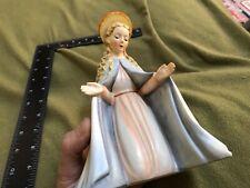 New ListingVintage Goebel Hummel Virgin Mary 214/A Nativity Figure 1951 vgc