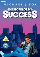 Neu The Secret Von My Success DVD (FHED3497)