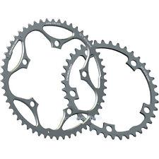 Stronglight Type 130 s cadenas hoja 42 dientes 9/10 veces bicicleta de carreras interior SRAM Shimano