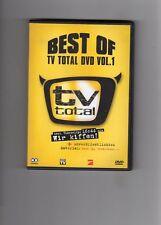 Best of TV Total Vol. 1  (DVD)