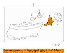 FORD OEM-Headlight Headlamp Bulb BT4Z13N021A