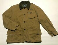 Polo by Ralph Lauren mens hunting jacket L