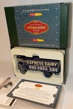 Corgi Vintage Glory CC20002 - Sentinel Steam Wagon, Express Dairy - Boxed (1:50)