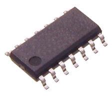 5x 74HCT10 SMD NAND-Gatter 3fach 3 Eingänge SO14