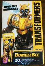 Transformers Bumble Bee Sterile Bandages