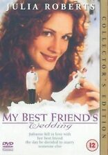 My Best Friend's Wedding [DVD] Julia Roberts, Dermot Mulroney New and Sealed