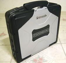 Panasonic Toughbook CF-31, i5 M520@2.4ghz+Vpro,500Gb, Custom 50Channel Ublox GPS