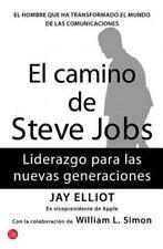 El camino de Steves Jobs (Spanish Edition)-ExLibrary