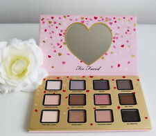 New 2017 Too Faced Funfetti Eye Shadow Palette Makeup Collection Free Shipping @