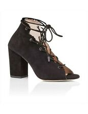 zimmermann lace up heels brand new size 40
