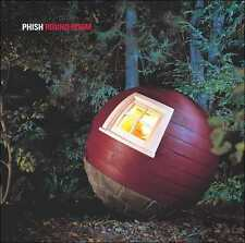 Round Room - Phish - CD New Sealed