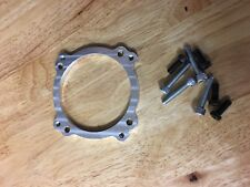 E55 amg m113k 82mm Throttle Body adapter plate cl55 cls55 sl55 mercedes spacer