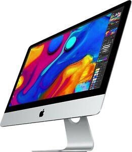 "Apple 27"" iMac Slim Desktop | Quad Core i5 2.9GHz | 1TB SSD Fusion | 16GB RAM"