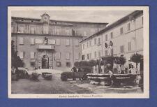 CASTEL GANDOLFO - PALAZZO PONTIFICIO - FP-VV 1935 [T4-35]