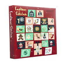 Scented Candle Advent Calendar Countdown to Christmas Airpure