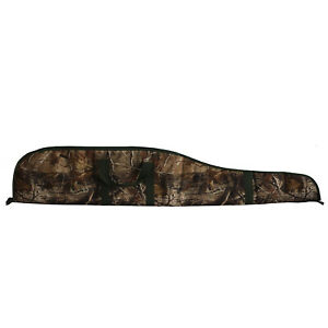 Tactical Rifle Bag Thick Padded Scope Case Gun Storage in Camo -Stock Clearance