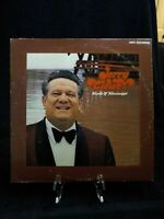 Jerry Clower Mouth Of Mississippi Vinyl Comedy LP Vinyl: MCA-47