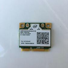 Intel Centrino Wireless N 100 Half mini Wifi card adapter 100BNHMW 802.11b/g/n