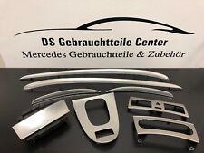 Mercedes CLK W209 Cabrio Interieurleisten Blenden Verkleidung Aschenbecher