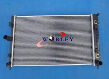 FOR Holden Commodore VZ V6 alloytec aluminium Radiator Heavy Duty AT/MT 04-06