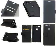 HD1 For Nokia Asus Sony Phone CastroLine Leather Wallet Card Holder Case Cover