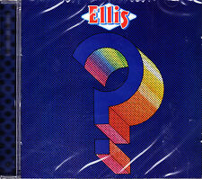 Ellis... Why not? (1973) remastered Esoteric CD Nouveau neuf dans sa boîte