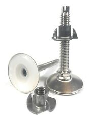 furniture levelers in furniture parts accessories for sale ebay rh ebay com
