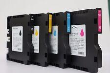 Ricoh Refill 4PK GC41 Ink Cartridges for SG2010/2100/3110/3100SF/3110SF/7100