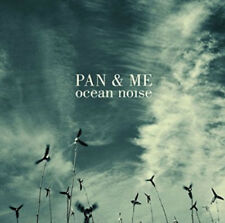 Pan & Me : Ocean Noise CD (2014) ***NEW*** Incredible Value and Free Shipping!