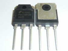 FGA25N120ANTD TO-3P FGA25N120 FAIRCHILD SEMICONDUCTOR - VENDEDOR RU