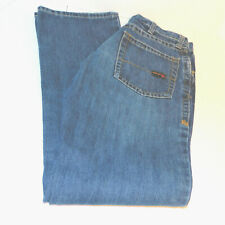 NWOT Men's Ariat FR Work Jeans/Size 31x34/M4 Low Rise Bootcut/Style # 10012552