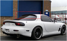 JDM Rear Roof Drift Wing Spoiler For Mazda RX-7 FD Series 1992-2002 By Monkey