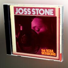 JOSS STONE - The Soul Sessions - Música Cd Álbum