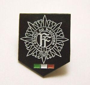 Irish  Army Oglaigh na  h Eireann Badge Defence Forces Ireland