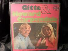 Gitte & Howard Carpendale