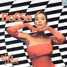 Possi, Zizi, Bossa, Very Good, Audio CD