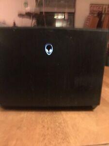 Alienware M14x R2, i7-3610QM CPU 2.30GHz, 8GB Ram, Nvidia 650m