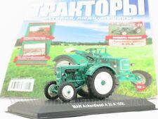 1:43 MAN Ackerdiesel A 25 A Hachette 75 Tractor Rad Schlepper OVP NEU 1956 UdSSR
