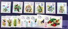 FIJI 1971 Birds SG435/49 U/M FP8956