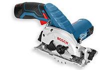Bosch GKS 10,8 V-li Akku-Kreissäge