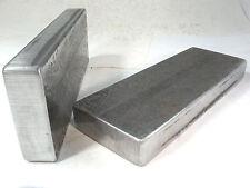 20 TON STEEL SHOP PRESS BED PLATES 1 X 3 X 8-1/2 H-Frame ARBOR SET - FINISHED