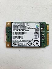 Samsung 32GB SSD Solid State Drive 6Gb/s mSATA MZ-MPC0320/OH1 - FREE Shipping!