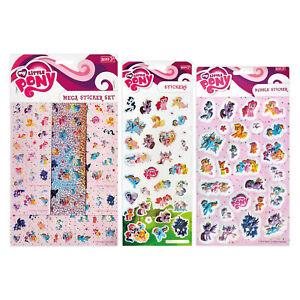 My Little Pony Stickers Mega Value Set