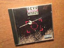 Devo - Greatest Misses [CD Album]