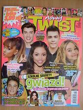 JENNA ORTEGA,Ariana Grande,Shawn Mendes,Sabrina Carpenter,Kevin G.Quinn,M.Ronda