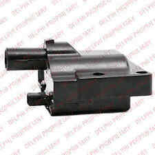 Delphi Ignition Coil Pack GN10175-12B1 - BRAND NEW - GENUINE - 5 YEAR WARRANTY