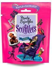 Monty Bojangles - Scofflets Maple Nut (12 x 100g)