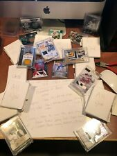 Hockey Mystery Packs!! Lots of hits! CHANCE FOR FREE PRIZE?!? Read Description!